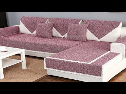 Top 100 Sofa Cover Design Ideas