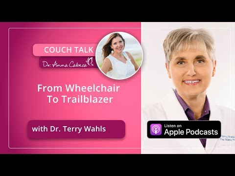How Dr  Terry Wahls Diet Can Boost Your Immune System - Dr