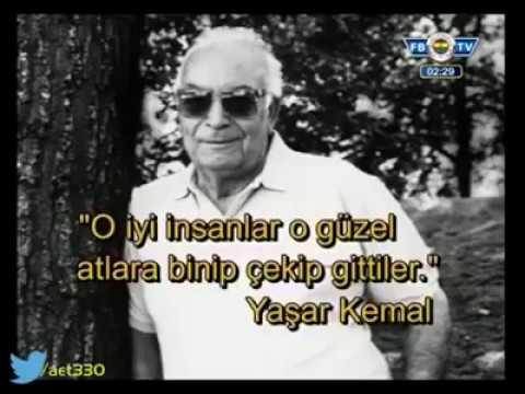 Yaşar Kemal & Cem Yılmaz
