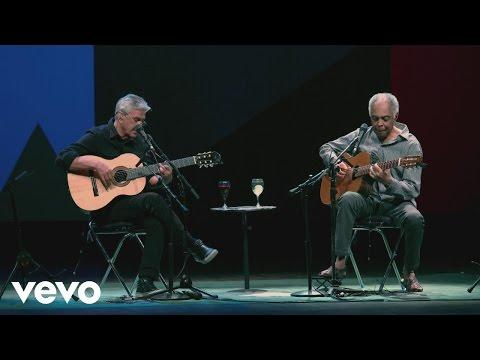 Caetano Veloso, Gilberto Gil - Come prima
