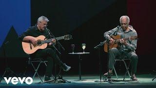 Baixar Caetano Veloso, Gilberto Gil - Come prima (Vídeo Ao Vivo)