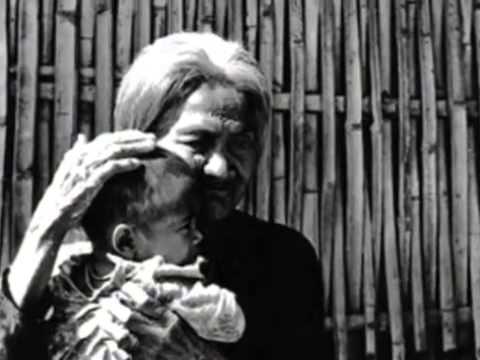 LỜI TRỐI TRĂN CỦA MẸ - Thơ Trần Trung Đạo - Nắng Hoàng Hôn diễn ngâm