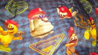 """THE GAME-NINJA SHOW EP 46(MARIO MADNESS) TEAM NINTENDO FRANCHISE!"""