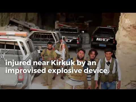 ISIS's new insurgency in Kirkuk and Hawija in Iraq, March 13, 2018
