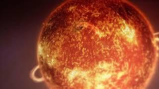 Лучший Фильм про космос Стивена Хокинга/ The best film about the space of Stephen Hawking