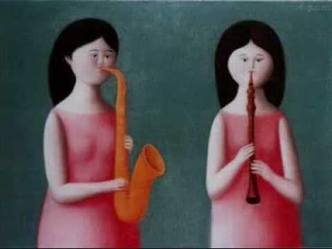 Nino Rota: Trio per flauto, violino e pianoforte (1958)