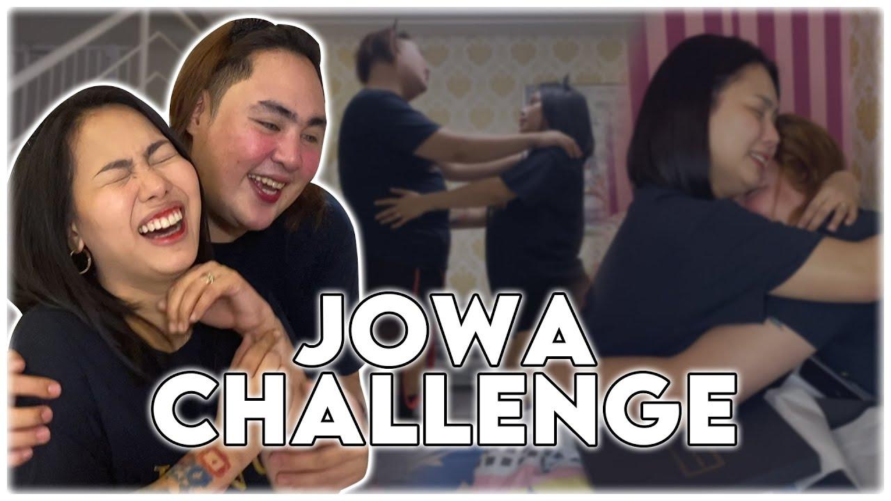 JOWA CHALLENGE WITH BHI3