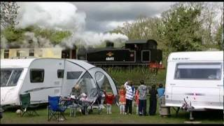 Holebeck Touring Site, Camping and Caravan Park, Weardale