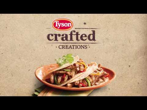 Midan Marketing - Tyson Fresh Meats
