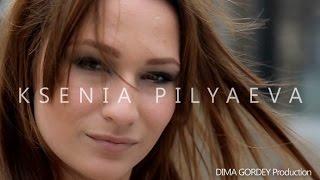 Model Ksenia Pilyaeva | Gordey Production #1