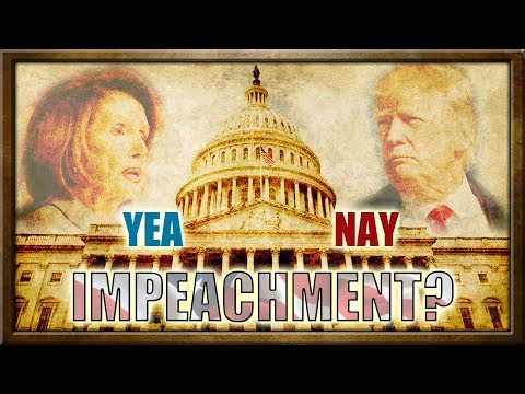 In Time: Impeachment Panel