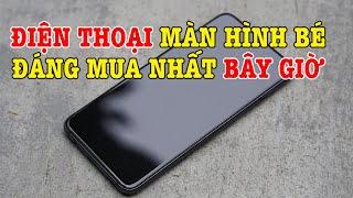 Đây là điện thoại màn hình bé đáng mua nhất bây giờ !