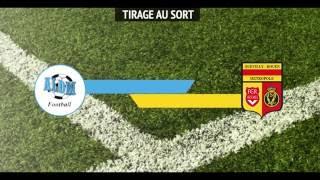 Coupe de France : le tirage au sort du 6ème tour !