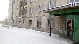 Нижний Тагил. Орджоникидзе 1. Место, где люди борются за жизнь