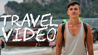 HOW to make a TRAVEL VIDEO / TOP 10 TIPS 2019