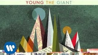 Young the Giant: St. Walker (Audio)