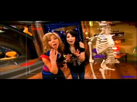 iCarly | Bloopers de Gibby | Nickelodeon en Español from YouTube · Duration:  1 minutes 26 seconds