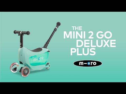 Mini2Go Plus Menta - Image