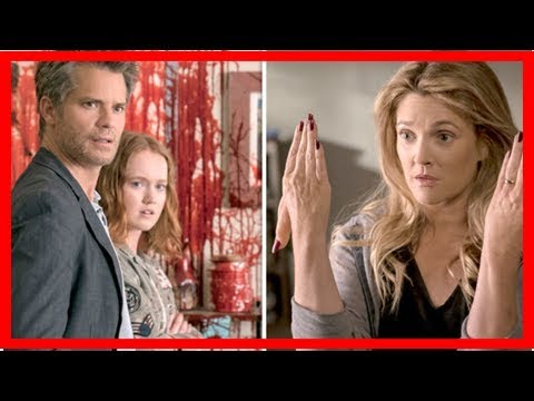 Download Santa Clarita Diet season 2: How many episodes are in the new series?