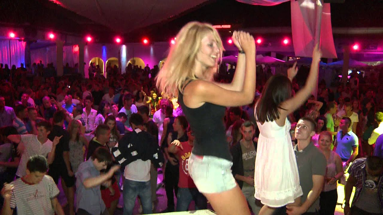 summer nights disco ring costinesti