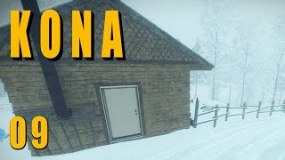 KONA [009] [Caribou - Ein edler Tropfen] Let's Play Gameplay Deutsch German thumbnail