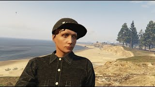 GTA Online Gameplay PC - Mission - Stocks and Scares