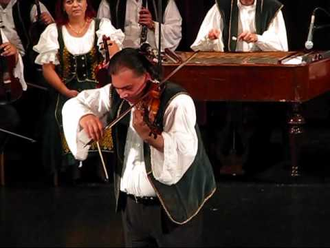 Hungarian Folk Music
