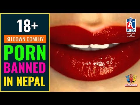 P0RN BANNED IN NEPAL | Awenest Podcast Episode 38 thumbnail