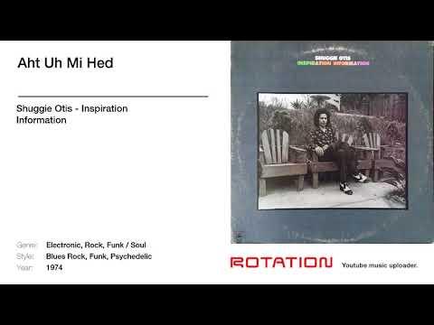 Shuggie Otis - Aht Uh Mi Hed (1974)