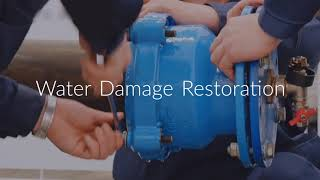 Five Star : Water Damage Restoration Service in Newark NJ