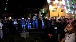 Митинг против платной парковки в Москве (4k, 3840x2160)