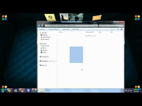 how to use wamp server pdf