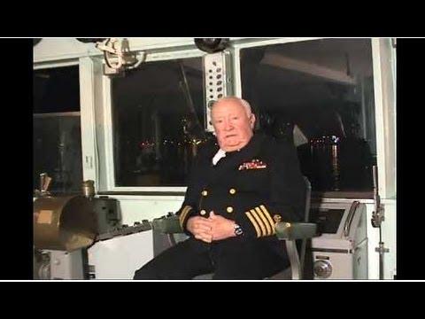 Edmund Fitzgerald Memorial Nov. 10, 2003 - Capt. Don Erickson