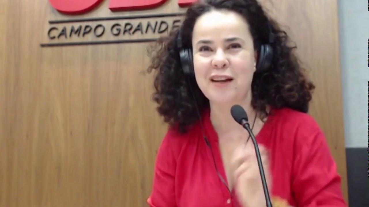VIVA CASA CBN  com Luciane Mamoré 24/08