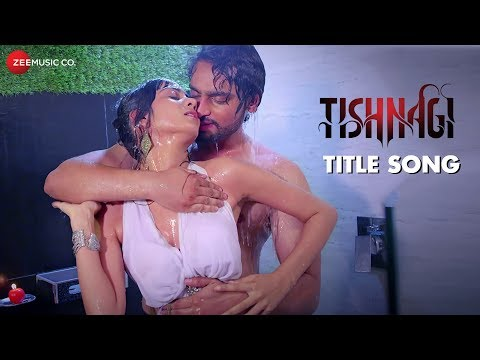 Tishnagi - Title Song | Qais Tanvee & Sapna Rathore | Sunidhi Chauhan & Dev Negi | Gufy