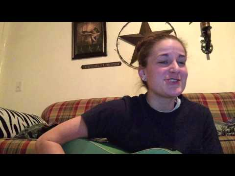 George Strait-- you look so good In love ( cover) Kristen tuff Scott
