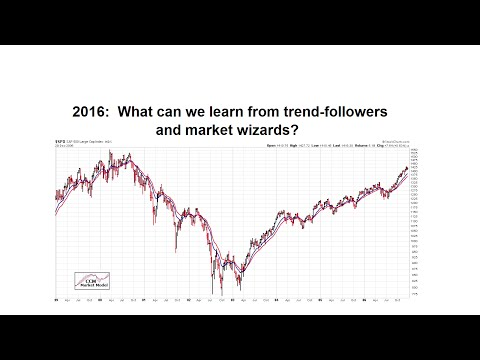 2016 And The Wisdom Of The Market Wizards