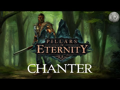 PIllars of Eternity - Character Creation Min-Max Guide - Chanter (DPS/Doomsday) + Combat Demo