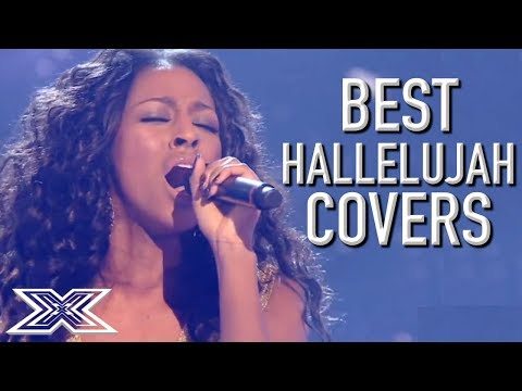 The Best Covers of HALLELUJAH On X Factor! | X Factor Global