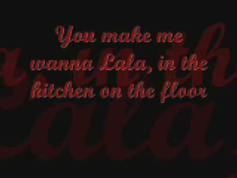 Lala - Ashlee Simpson With Lyrics