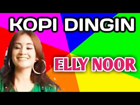 Elly Noor - Kopi Dingin Live bersama Scotch Brite