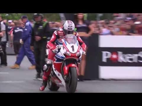 Isle of Man TT - FEEL THE NOISE!