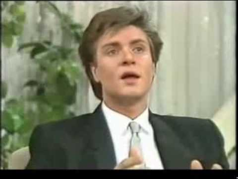 Duran Duran Interview Don Lane 1983