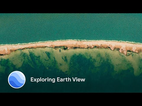 Google's gallery of wallpaper-perfect satellite photos just got a lot bigger