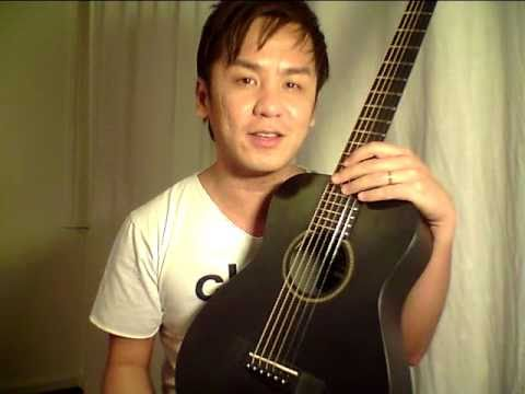 martin little martin lx black guitar review youtube