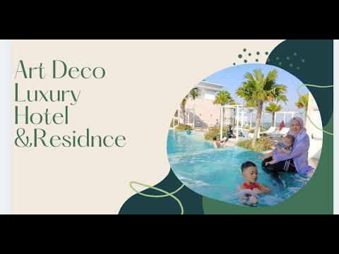 Art Deco Hotel Luxury Bandung