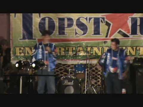 TONG - ITS DUO @ SAN MIGUEL FIESTA 2012 - JAMBOREE - part 3