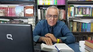 Leitura Bíblica: Mateus 5:10-12 | Equipe de Louvor | Rev. Carlos Eduardo Baptista