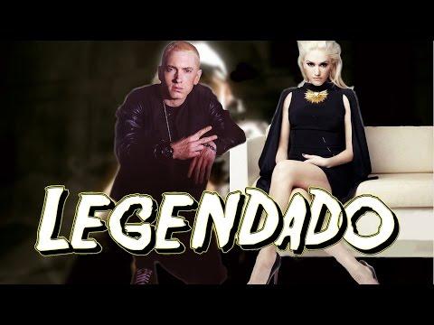 Eminem - Kings Never Die 'LEGENDADO'