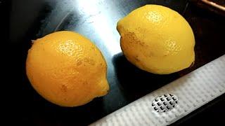 ☑ Рецепт ЦЕДРА ЛИМОНА что это ? ✪ Лимон Кожура, Снять лимонную цедру ✪ Приготовление Цедра апельсина